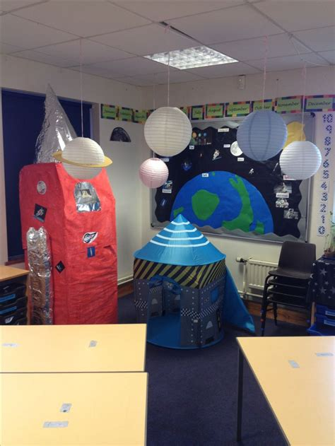 space themed classroom decorations space themed classroom library srp 2014