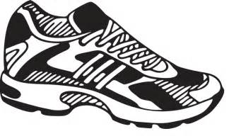 free clipart clothing clipart sneaker image 21188