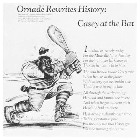 printable version of casey at the bat casey at the bat folder