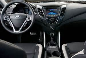 Hyundai Veloster 2015 Interior 2015 Hyundai Veloster Release Date And Price Changes