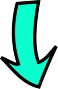 color arrow arrow pointing color variation c