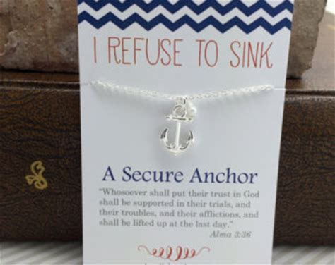 i refuse to sink anchor meaning i refuse to sink anchor meaning