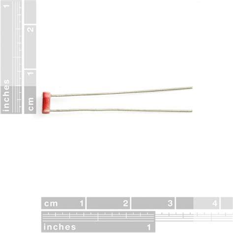 photo sensor vs photoresistor photocell hookup guide learn sparkfun