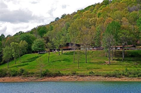 virginia parks tygart lake cabins panoramio photo of tygart lake state park lodge secluded luxury