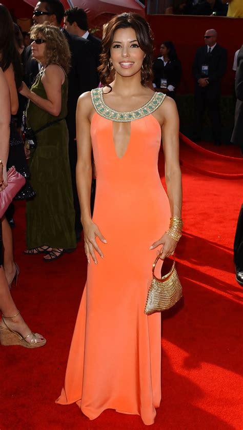 Bg 57 Dress longoria 2005 emmy awards the most gorgeous emmy