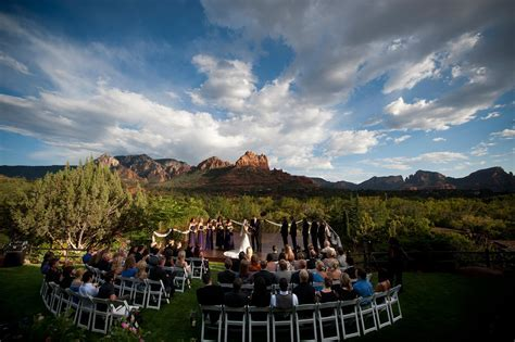 Wedding Venues   Sedona Wedding Venues   L'Auberge de Sedona
