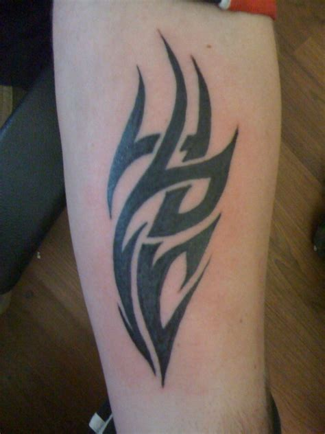 forearm tribal tattoo picture at checkoutmyink com
