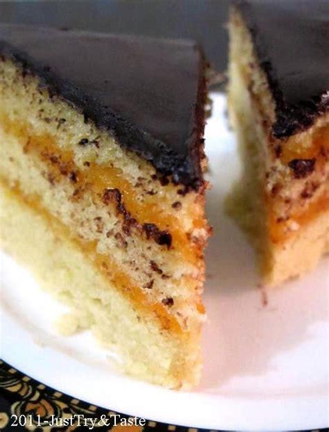 Kulkas Cake resep cake kukus lapis srikaya dengan coklat ganache
