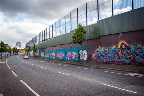 Belfast Wall Murals belfast peace wall murals belfast northern ireland