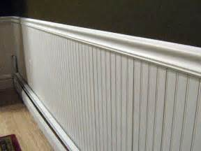 Wainscoting Vs Chair Rail Installing Wainscoting Baseboards And Chair Rail Hgtv