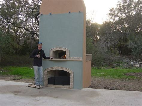 Fireplace Pizza Oven Combo by Pin By Elaine Vindas Berberian On Outdoor Living