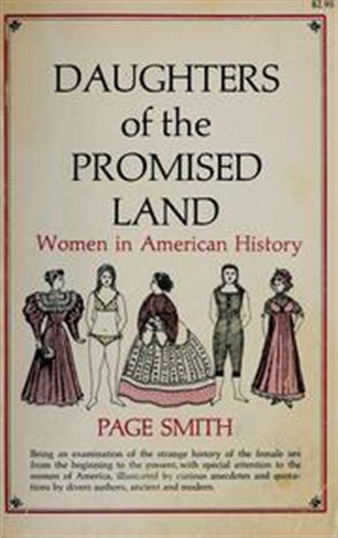 daughters of the promised land in american history