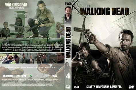 Resumen 5 Temporada The Walking Dead by Bonito Cuarta Temporada The Walking Dead Im 225 Genes