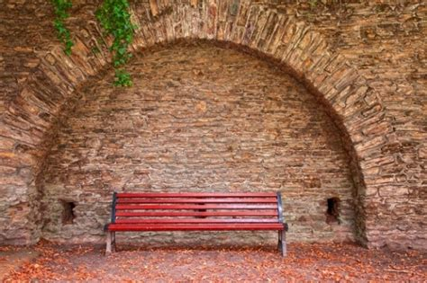 world bench old world bench hdr photo free download