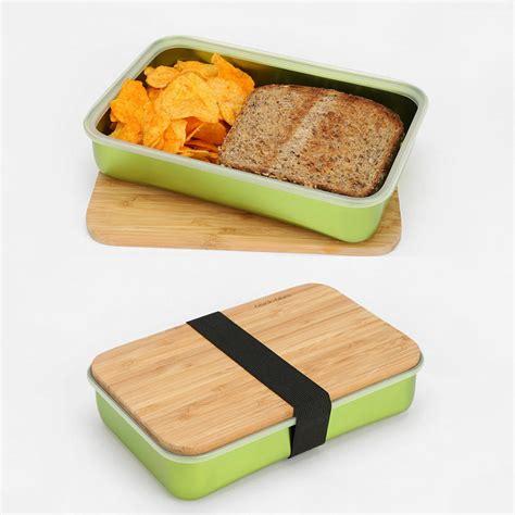 Sandwich Box   So That's Cool