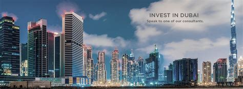 Mba In Real Estate Management In Dubai by Real Estate In Dubai Roi