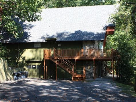 Cabin Rentals Near Chattanooga by Chattanooga Vacation Rental Vrbo 493360 5 Br East