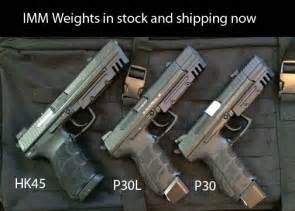 P30l with pensator also hk p30l with pensator as well as hk p30 match