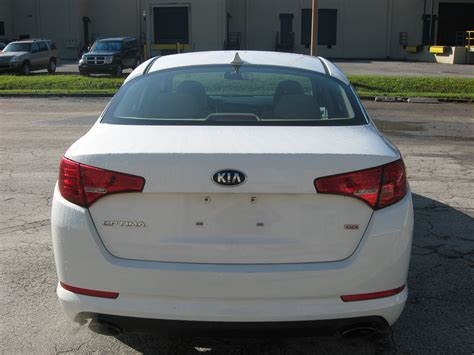 Kia Optima Ex 2013 2013 Kia Optima Pictures Cargurus