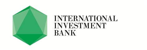 bank international international investment bank iib iib signs its debut