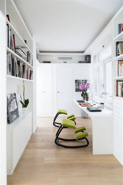 at home design 16 stimulating modern home office designs that will boost your motivation