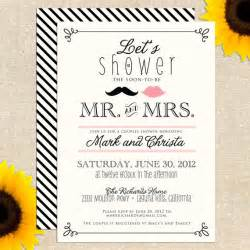 coed wedding shower invitations plumegiant