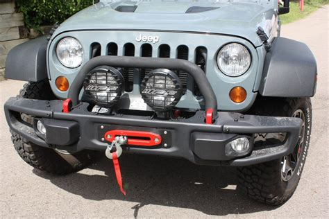 Jeep 10a Bumper Would You Keep Your 10a Bumpers Or Get Aev Bumpers