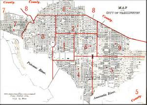 precinct map 1893 precinct map