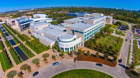 Of Dallas Mba Tuition by Ut Dallas Tech Centric Vision Makes Room For Hq2