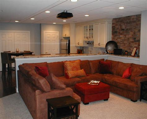 home movie theater room and basement bar audio video
