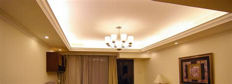 ceiling cove light kow yee renovation contractor in singapore for hdb home