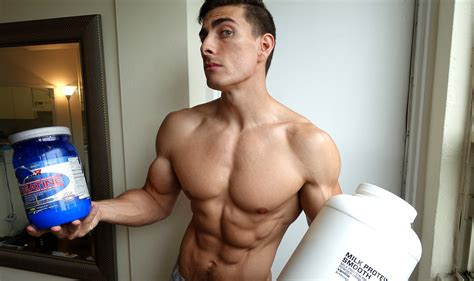 supplement you need build do you need supplements to build a desirable physique