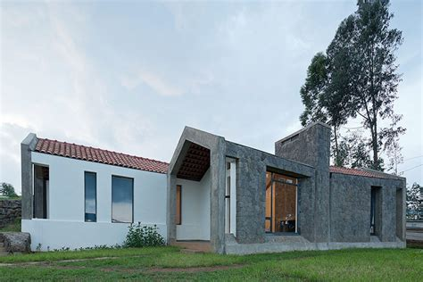 Doctor Housing gallery of butaro doctors housing mass design 2
