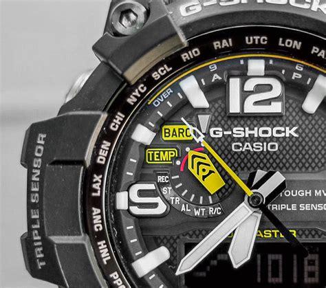 G Shock Mudmaster Black List Blue Replika casio g shock gwg 1000 1a3 mudmaster review