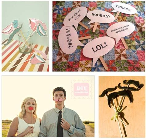 diy church directory 17 best images about diy photo booth props on