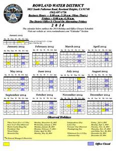Click here to view printable calendar