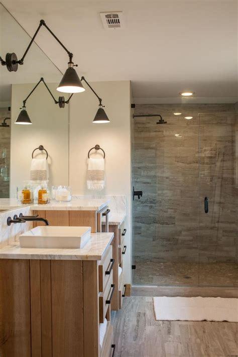 hgtv bathroom showers fixer upper a family home resurrected in rural texas