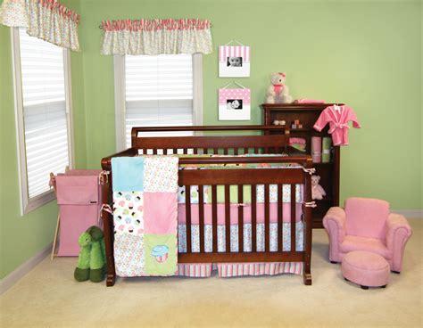 cupcake crib bedding set cupcake crib bedding set trend lab interiordecorating