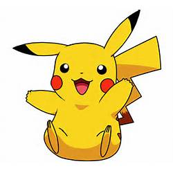 Pikachu Was Always The Obvious Choice For Electric Pokemon Week And