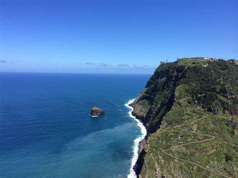 travel guide top        madeira