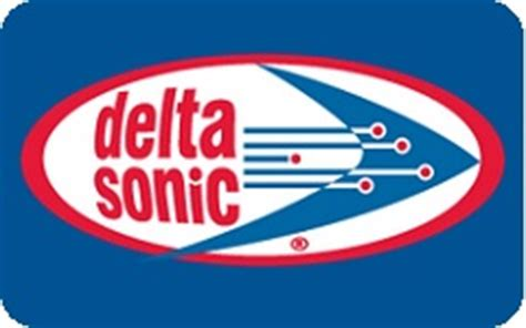 Where To Buy Sonic Gift Cards - buy delta sonic car wash gift cards at a discount giftcardplace