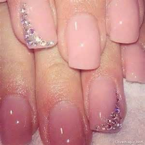 Diamond nail design pictures photos and images for facebook tumblr