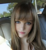 16 Year Old Real Life Barbie Doll