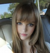 Dakota Rose Barbie