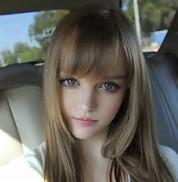 Real Life Barbie Girl Dakota Rose