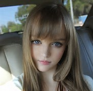 Real Life Barbie Girl Dakota Rose