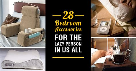 products for lazy people products for lazy people 28 next level bedroom accessories