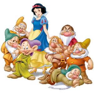 Snow White And The Seven Dwarfs Cottage » Home Design 2017