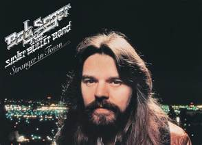town photo albums may 5 1978 bob seger and the silver bullet band release in town