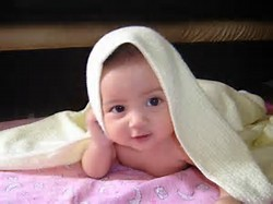 Philippines Cute Babies